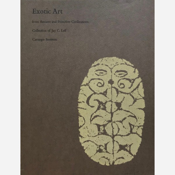 Exotic Art from Ancient and Primitive Civilizations