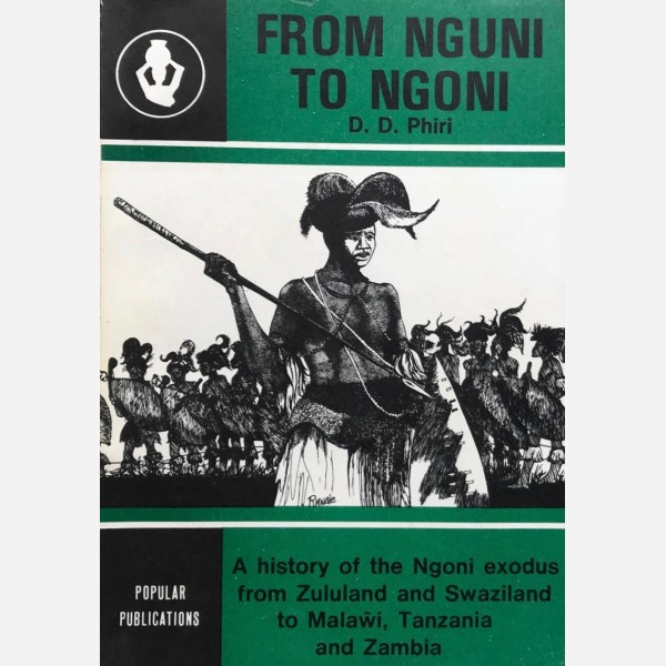 From Nguni to Ngoni