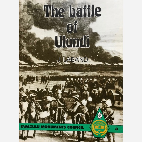 The battle of Ulundi