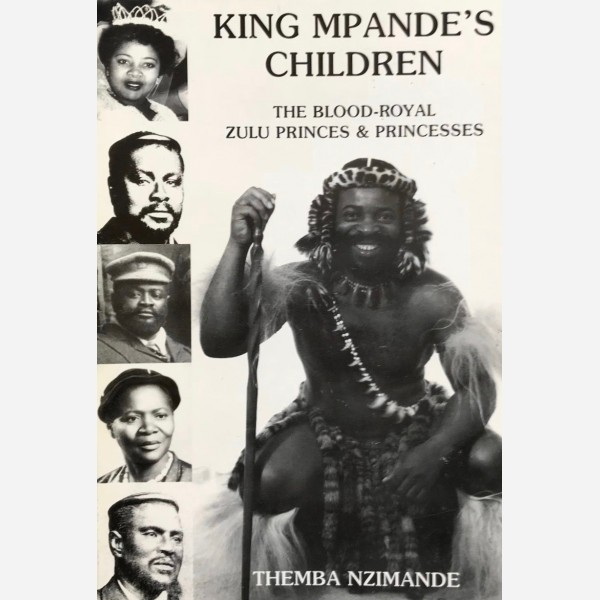King Mpande's Children
