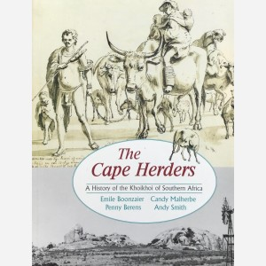 The Cape Herders