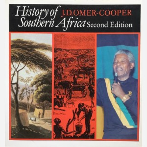 History of Southern Africa Second Edition