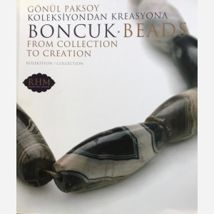 Boncuk. Beads. From Collection to Creation