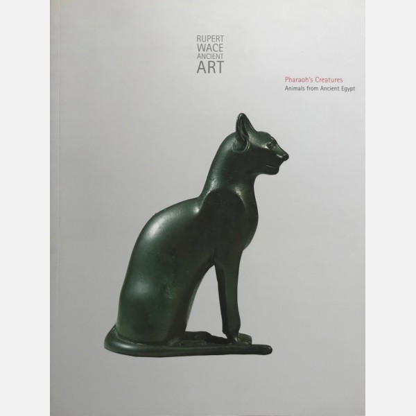 Rupert Wace Ancient Art