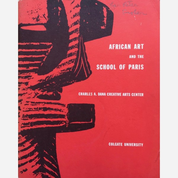 African Art and the School of Paris
