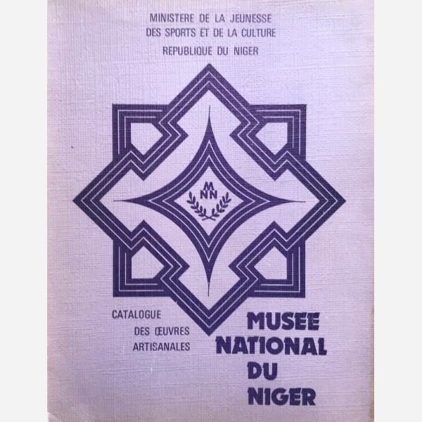 Musée national du Niger