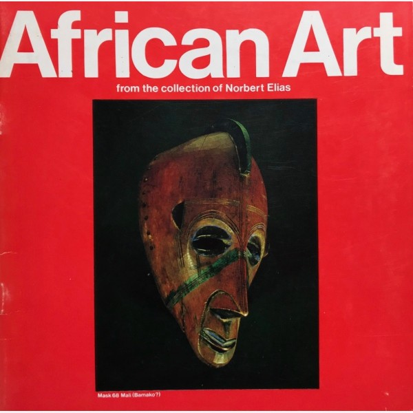 African Art from the collection of Norbert Elias