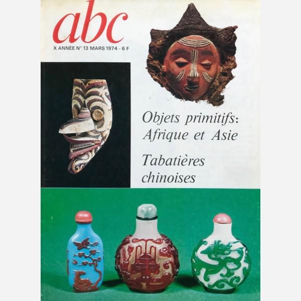 ABC X Année
