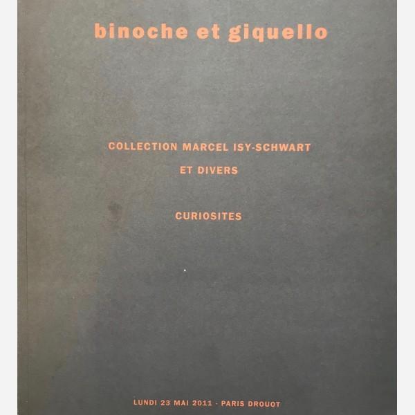 Binoche et Giquello,Paris, 23/05/2011