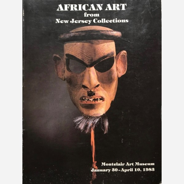 African Art from New Jersey Collections