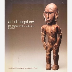 Art of Nagaland