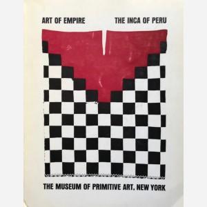 Art of Empire. The Inca of Peru
