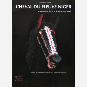 Cheval du fleuve Niger