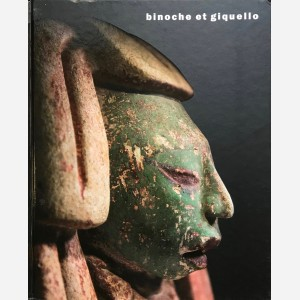 Binoche et Giquello, Paris, 24/04/2013