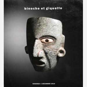 Binoche et Giquello, Paris, 04/12/2015