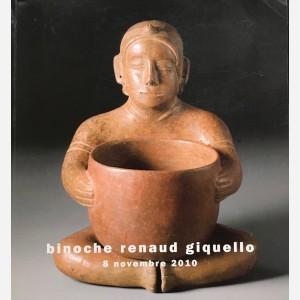 Binoche Renaud Giquello, paris, 08/11/2010