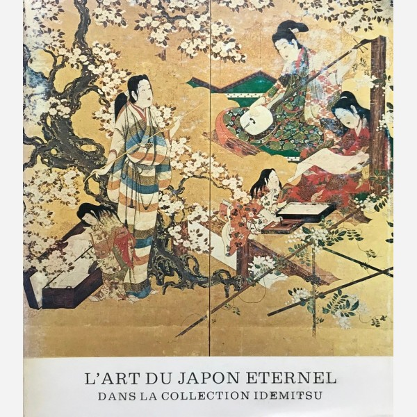 L'Art du Japon Eternel