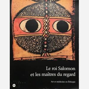 Le roi Salomon et les maîtres du regard