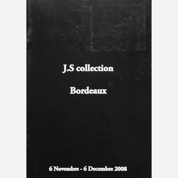 J. S. Collection. Bordeaux