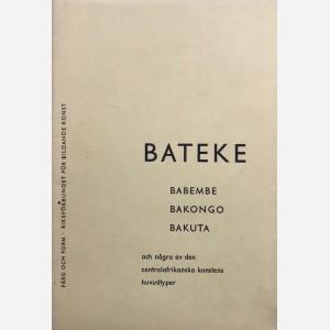 Bateke Babembe Bakongo Bakuta