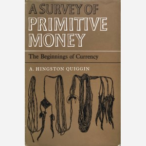 A survey of Primitive Money