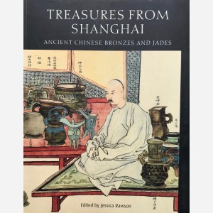 Treasures from Shanghai