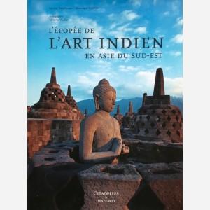 L'Epopée de l'Art Indien en Asie du Sud-Est
