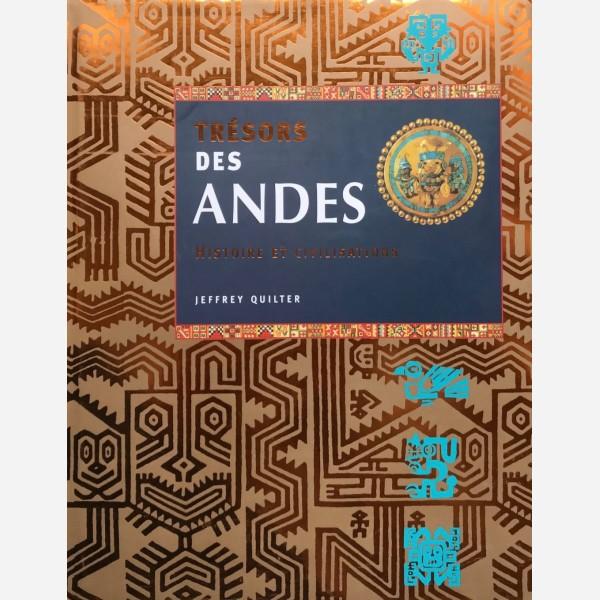 Trésors des Andes