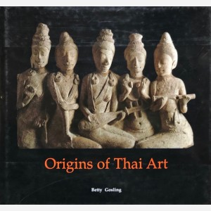 Origins of Thai Art