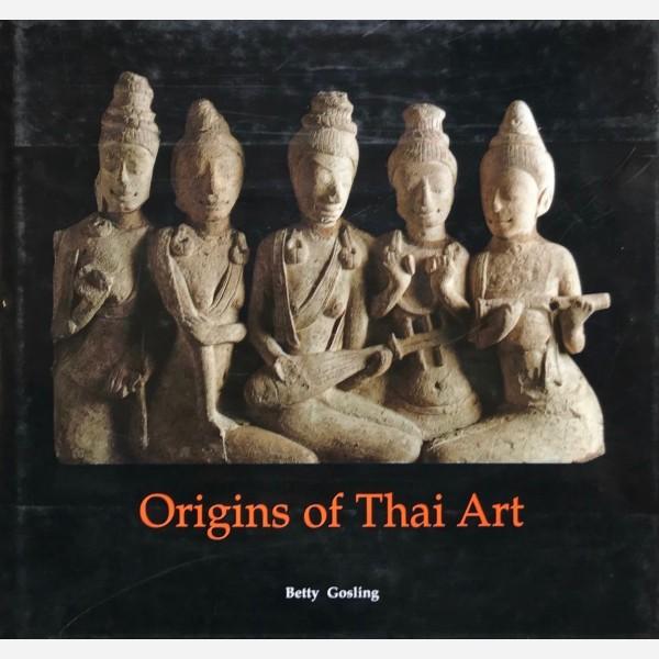 Origins of Thai Art