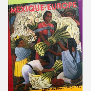 Mexique. Europe