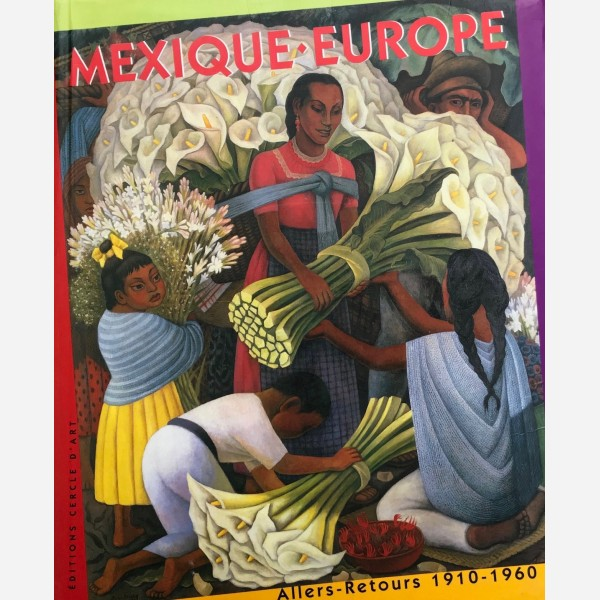Mexique. Europe
