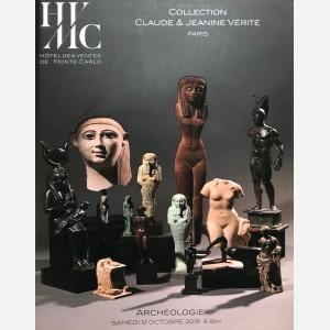 Hôtel des ventes de Monte-Carlo, 12/10/2019