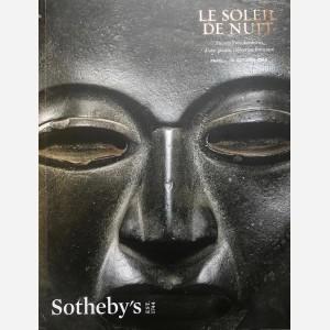 Sotheby's, Paris, 30/10/2019