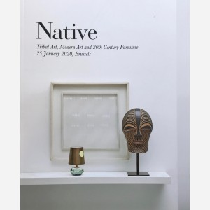 Native, Brussels, 25/01/2020