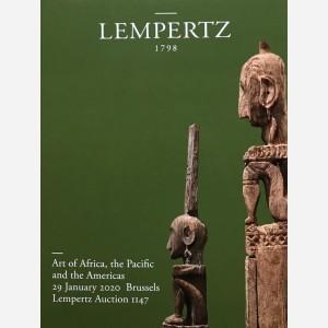 Lempertz, Brussels, 29/01/2020