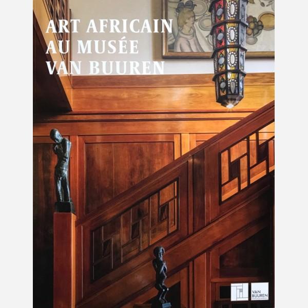 Art Africain au Musée Van Buuren