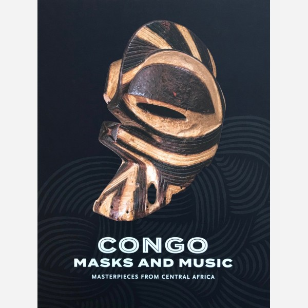 Congo. Masks and Music