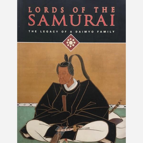 Lors of the Samurai