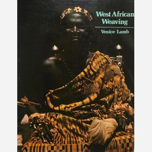 West African Weaving