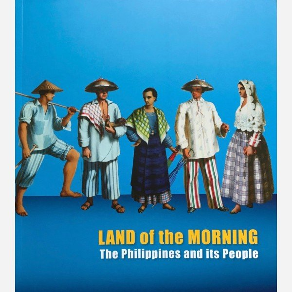 Land of the Morning