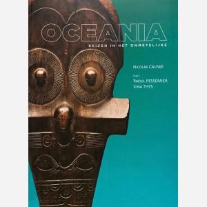 Oceania. Reizen in het Onmetelijke