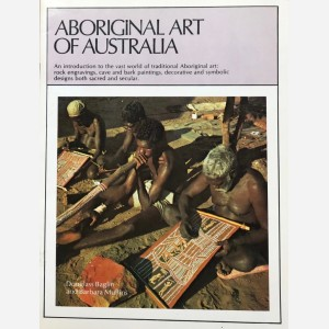 Aboriginal Art of Australia
