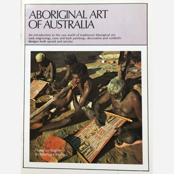 Aboriginal Art of Australia