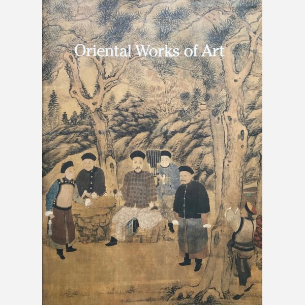 Oriental Works of Art