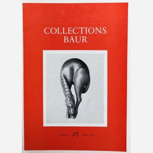 Collections Baur