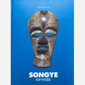 Songye. Kifwebe