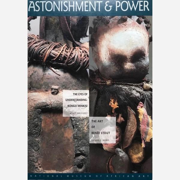 Astonishment & Power