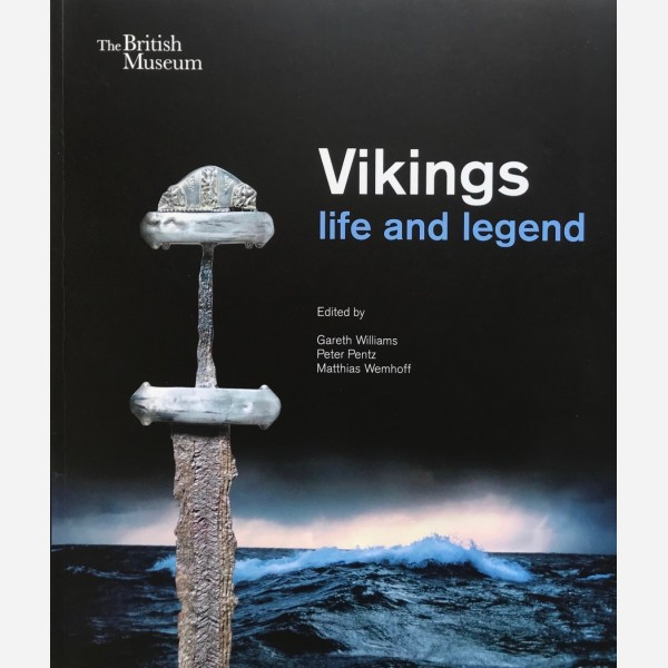 Vikings. Life and Legend