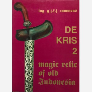 Magic Relic of Old Indonesia
